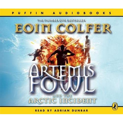 a literary analysis of the literature by eoin colfer
