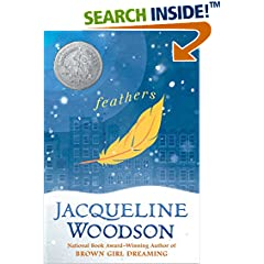 ISBN:0142415502 Feathers by Jacqueline 