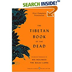 ISBN:0143104942 The Tibetan Book of the Dead by Graham    Coleman and Thupten    Jinpa