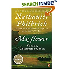 ISBN:0143111973 Mayflower by Nathaniel 