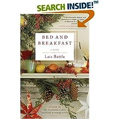 ISBN:0143116436 Bed & Breakfast by Lois    Battle