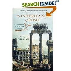 ISBN:0143117424 The Inheritance of Rome by Chris    Wickham