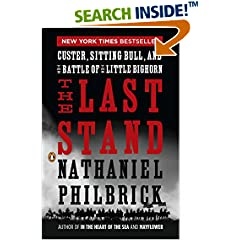 ISBN:0143119605 The Last Stand by Nathaniel 