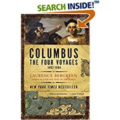 ISBN:014312210X Columbus by Laurence 