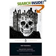 ISBN:0143129317 Haunted Castles by Ray 