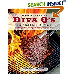 ISBN:0147529824 Diva Q's Barbecue by Danielle 
