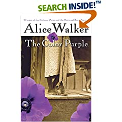 ISBN:0156028352 The Color Purple by Alice    Walker