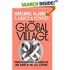 ISBN:0195079108 The Global Village by Marshall 
