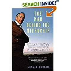 ISBN:019531199X The Man Behind the Microchip by Leslie    Berlin