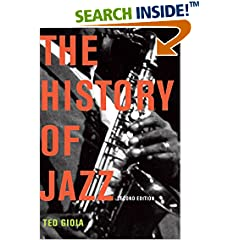 ISBN:0195399706 The History of Jazz by Ted 