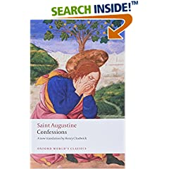 ISBN:0199537828 Confessions (Oxford World's Classics) by Saint    Augustine and Henry    Chadwick