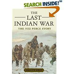 ISBN:0199769184 The Last Indian War by Elliott    West