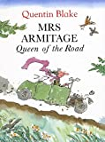 Mrs.Armitage Queen of the Road