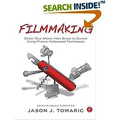 ISBN:0240817001 Filmmaking by Jason    Tomaric