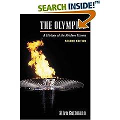 ISBN:0252070461 The Olympics by Allen    Guttmann