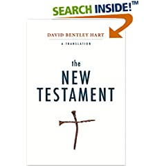 ISBN:0300186096 The New Testament by David    Bentley Hart