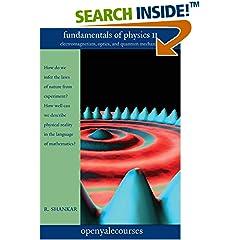 ISBN:0300212364 Fundamentals of Physics II by R.    Shankar