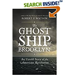 ISBN:030682552X The Ghost Ship of Brooklyn by Robert 