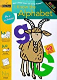 I Know the Alphabet Pre-School (Step Ahead Plus Workbook)