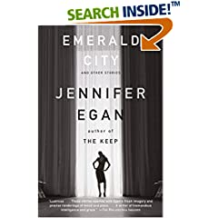 ISBN:0307387534 Emerald City by Jennifer 