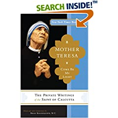 ISBN:0307589234 Mother Teresa by Mother    Teresa and Brian    Kolodiejchuk