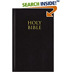 ISBN:0310941784 Holy Bible, King James Version by Zondervan