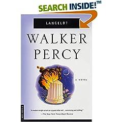 ISBN:0312243073 Lancelot by Walker    Percy