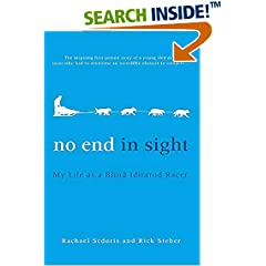 ISBN:0312364377 No End in Sight by Rachael    Scdoris and Rick    Steber
