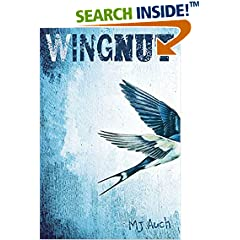 ISBN:0312384203 Wing Nut by MJ 