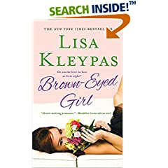 ISBN:0312605404 Brown-Eyed Girl by Lisa 