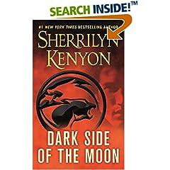ISBN:0312934343 Dark Side of the Moon (Dark-Hunter) by Sherrilyn    Kenyon