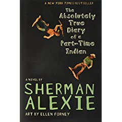 literary analysis of sherman j alexies this Book review: sherman alexie's flight the out-of-body adventures of an outcast otis hampton  i confess that though i'm a writer, i don't read as many books as i used to i can't even remember the last time i read a book that piqued my interest.
