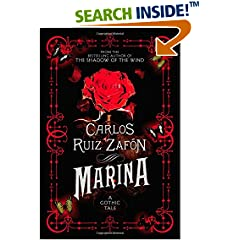 ISBN:0316044717 Marina by Carlos    Ruiz Zafon
