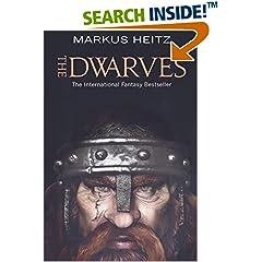 ISBN:0316049441 The Dwarves by Markus    Heitz