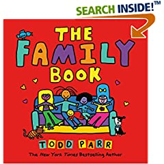 ISBN:0316070408 The Family Book by Todd 