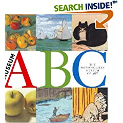 ISBN:0316071706 Museum ABC by The 