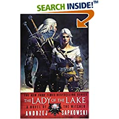 ISBN:031627383X The Lady of the Lake (The Witcher) by Andrzej 