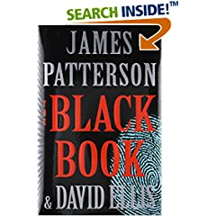 ISBN:0316273880 The Black Book by James    Patterson