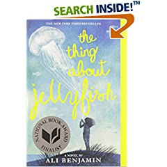 ISBN:0316380849 The Thing About Jellyfish by Ali 