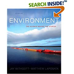 ISBN:0321897420 Environment by Jay 