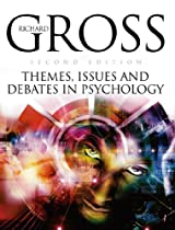 Themes, Issues, and Debates in Psychology
