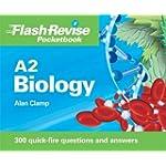A2 Biology (Flash Revise Pocketbook)