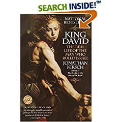 ISBN:0345435052 King David by Jonathan 