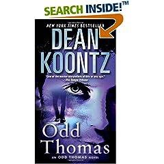 ISBN:0345533429 Odd Thomas by Dean    Koontz