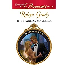 The Fearless Maverick (Harlequin Presents)