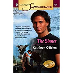 The Sinner on Amazon.com