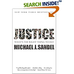 ISBN:0374532508 Justice by Michael 