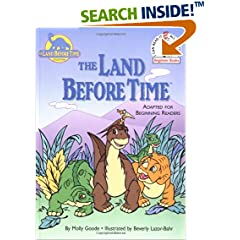 ISBN:037580160X Land Before Time (Beginner Books(R)) by Molly 