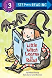 Little Witch Learns to Read (Step Into Reading. Step 3)