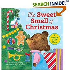 ISBN:0375826432 The Sweet Smell of Christmas (Scented Storybook) by Patricia    M. Scarry